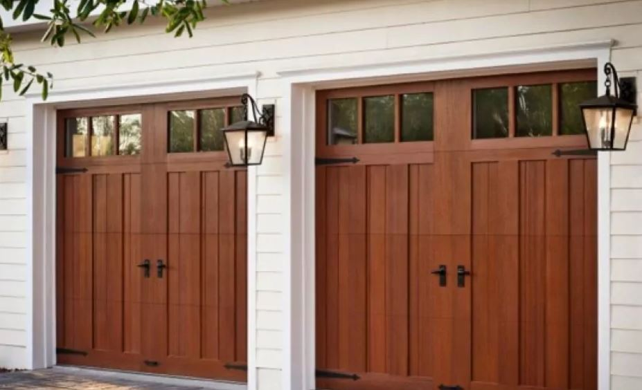 Garage Door Repair New Garage Doors Pro Service