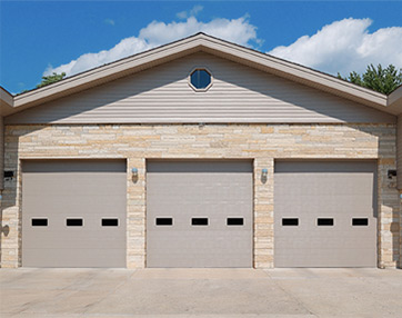 chi overhead garage door repair Las Vegas