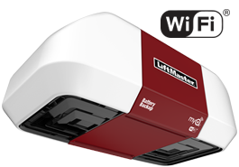 liftmaster garage door opener repair Las Vegas